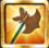 Battle axe of the desert tomb icon