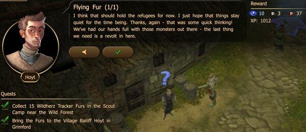 Flying Fur2
