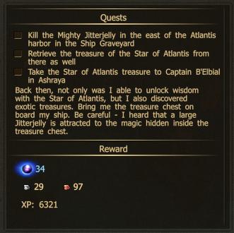 38 star of atlantis b