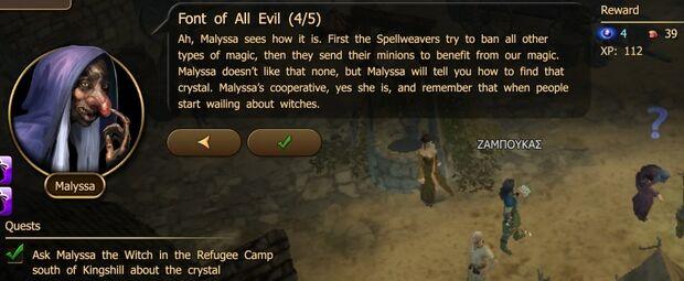 Font of All Evil (8)