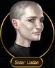 Sister Liadan