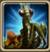Green Mantis Icon