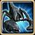 Black War Scorpion Icon