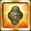Orb of the desert tomb icon