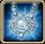 Helios silver amulet