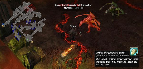 29 dragon prophecy 2-1