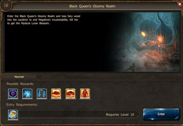 Black Queen's Gloomy Realm portal. jpg