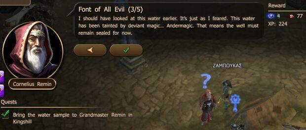 Font of All Evil (6)
