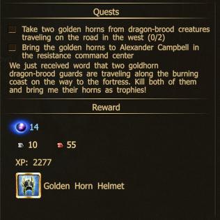 27 golden horn 1