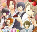 Kimi to Naisho no. . . Kyo Kara Kareshi ~Yuwaku no Barentain~ Drama CD