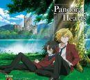 Pandora Hearts Drama CD 1 - Nightmare of Vessalius Academy!