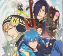 DRAMAtical Murder Anthology (B's-LOG COMICS)