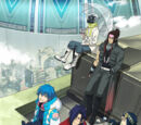 DRAMAtical Murder: The Animation