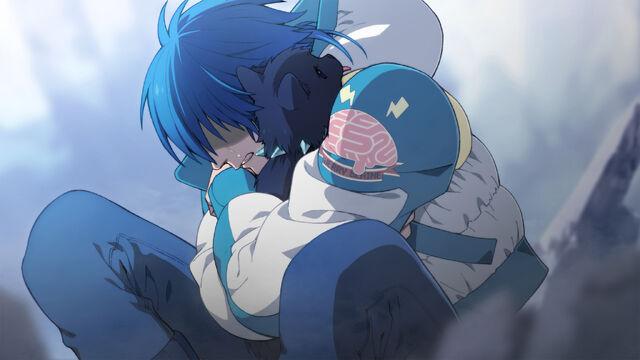 File:Aoba crying holding ren.jpg