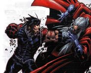 Magneto 5