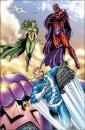 Magneto 20