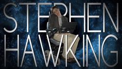 ERB Stephen Hawking