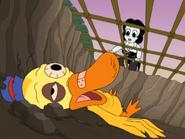 Quackers is kinda dead