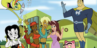 List of Drawn Together episodes