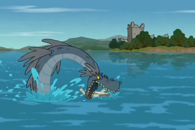 File:The Loch Ness Monster.png