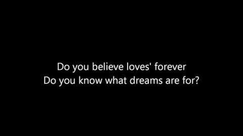 Brooke Ramel - I Wanted You to Know lyrics