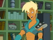 Xandir says he's not gay