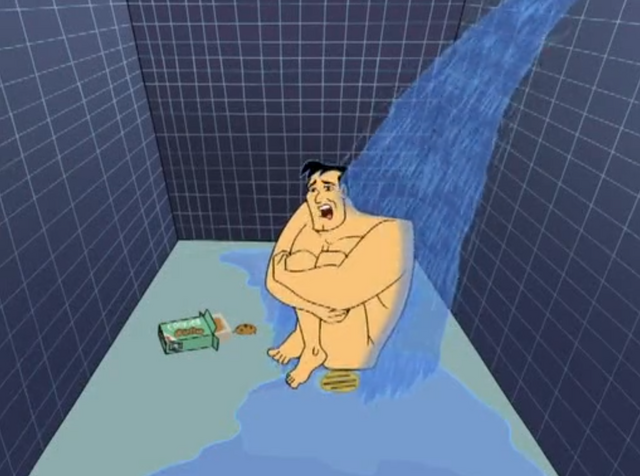 File:Captain Hero crying in the shower.png