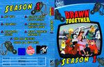 DT Season 1 DVD Cover 2