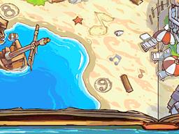 Boat Location