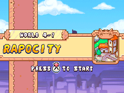 RapoCity