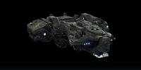 Tactical Cruiser