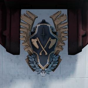 Mercenary-emblem