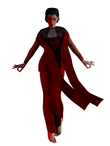File:First Sister CG render (Full Body).png