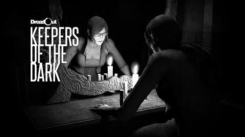 DreadOut Keepers of The Dark Teaser