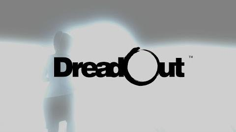 DreadOut - Launching Trailer 2014