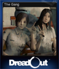 DreadOut Card 6