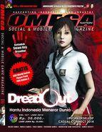 Linda Magazine
