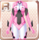 Android Helper Pink