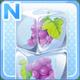 Grape Ice Cubes