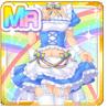 Rainbow Maid