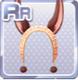Long-Eared Headband Brown