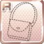 Transparent Acc Bag