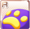 File:Paw-Print Cushion Purple.png