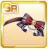 Jewel-Encrusted Ribbon