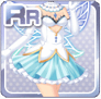 Support Fairy Blue