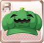 Jack-O-Hat Green