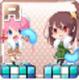 Dancing Momoka & Yui Cold