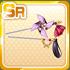 Deadly Pinwheel Hairpin