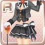 Halloween Hatter Black