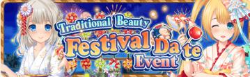 Festival Date
